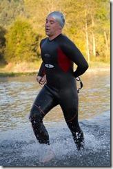 LakeSammTri2011-Swim